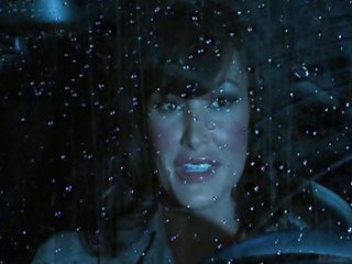 Lisa Ann is fucking in the rain