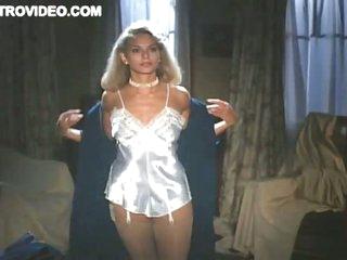 Kinky Babe Lisa Pescia In a Super Sexy Bondage Sex Scene