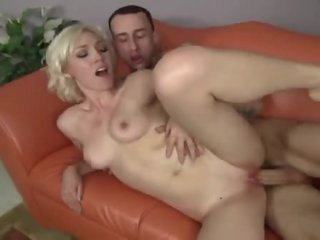 Hot young Lily LaBeau hardcore sex