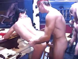 Fucking hardcore sex party
