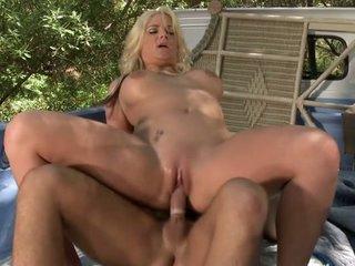 Phoenix Marie bubble butt babe fuck hard in doggy style