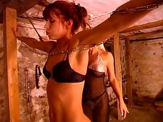Hot German sex torture