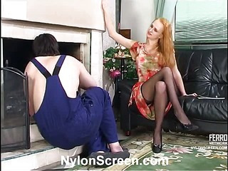 Florence&Adam passionate nylon movie