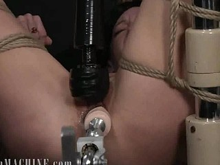 Elise Graves - Fucking A Machine Clips