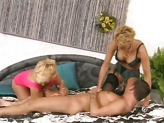 German threesome - Punami Films