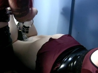 Freaky electricity humiliated by mistress